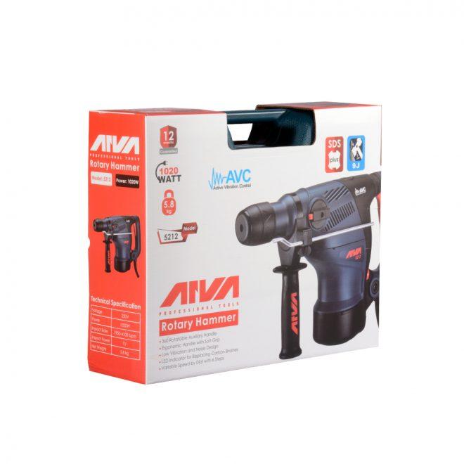 1همکاری در فروش ابزار118 بتن کن آروا مدل 52125