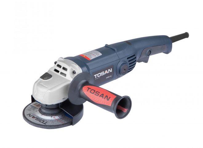 همکاری در فروش ابزار 118 مینی فرز آهنگری توسن مدل 3260AX