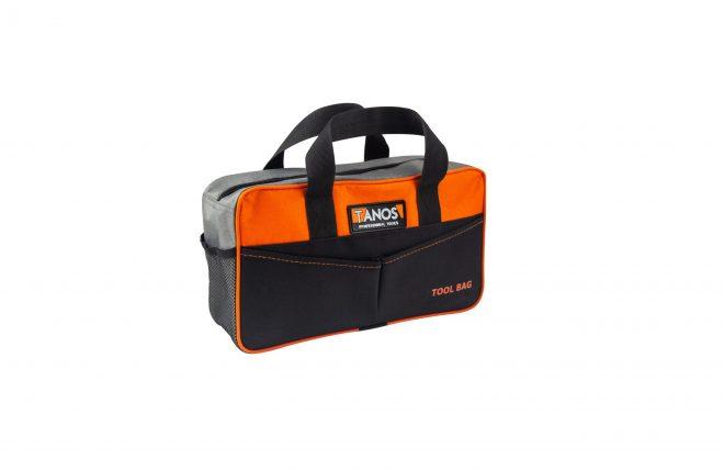 همکاری در فروش ابزار 118 کیف ابزار تانوس مدل 35 سانت