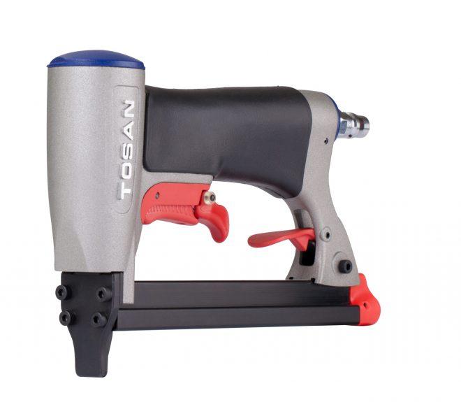 همکاری در فروش ابزار 118 منگنه کوب بادی توسن مدل 8016HP