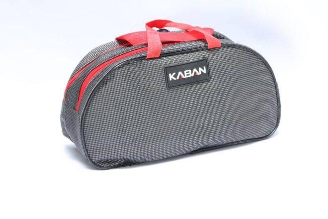 همکاری در فروش ابزار 118 کیف ابزار کابان مدل 3518