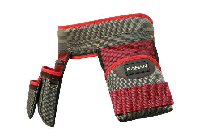 همکاری در فروش ابزار 118 کیف کمری کابان مدل 1002