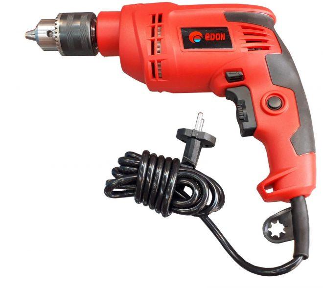 همکاری در فروش ابزار 118 دریل چکشی ادون مدل ID-DL1136