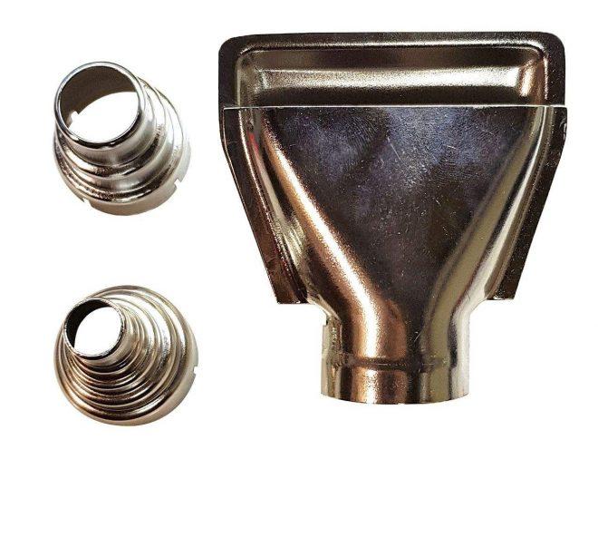 همکاری در فروش ابزار 118 سشوار صنعتی ادون مدل HAG5204