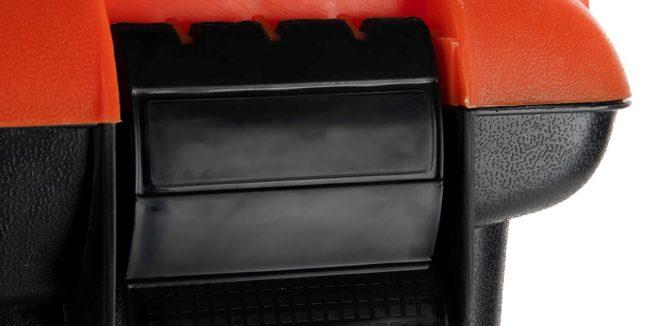 همکاری در فروش ابزار 118 جعبه ابزار پلاستیکی استنلی3