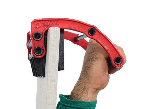 همکاری در فروش ابزار 118 ورق گیر مدریت مدل M0201