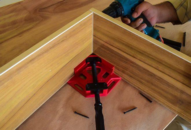 همکاری در فروش ابزار 118 گیره گونیا مدریت 2
